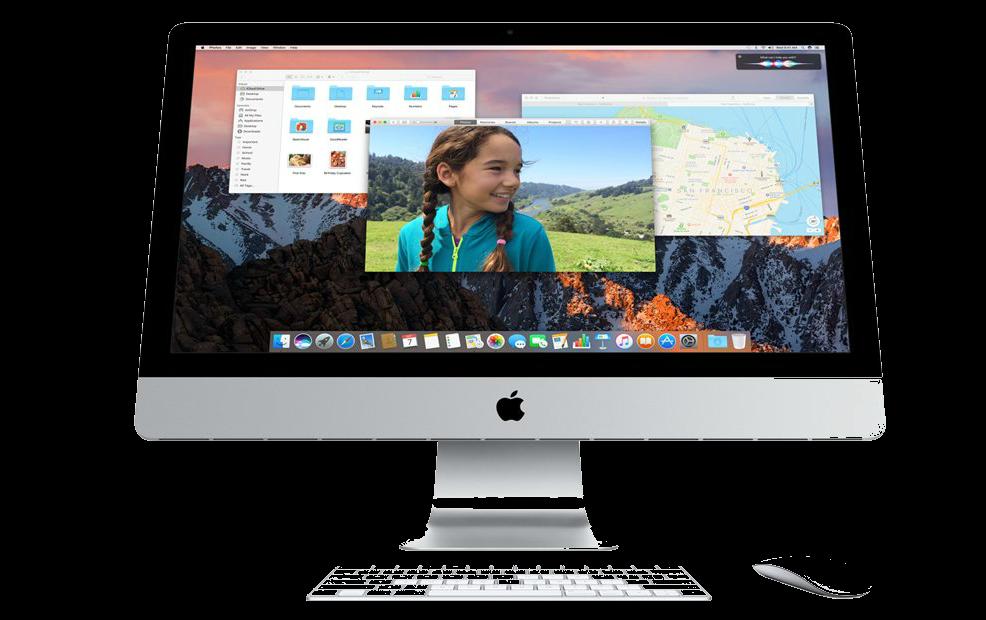 Ремонт iMac в Москве